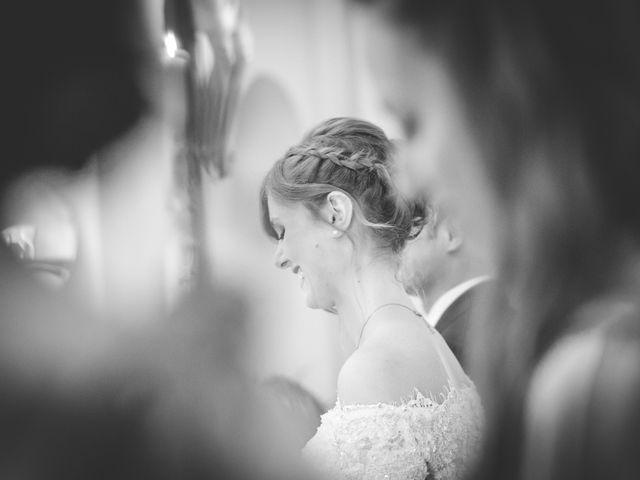 Il matrimonio di Filippo e Sara a Verona, Verona 60