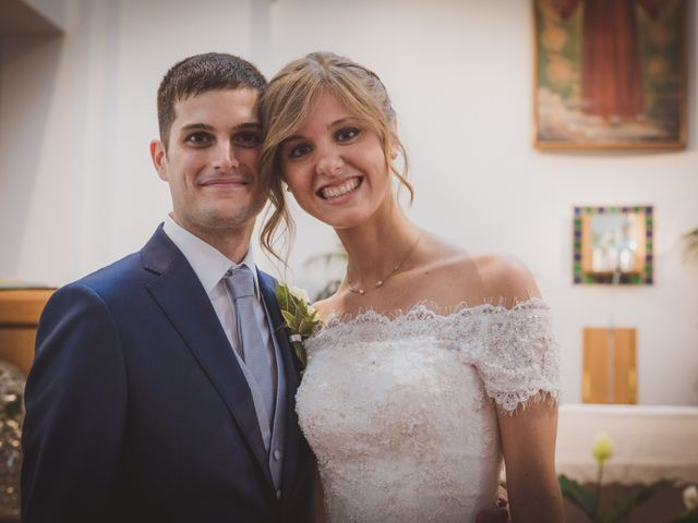Il matrimonio di Filippo e Sara a Verona, Verona 62