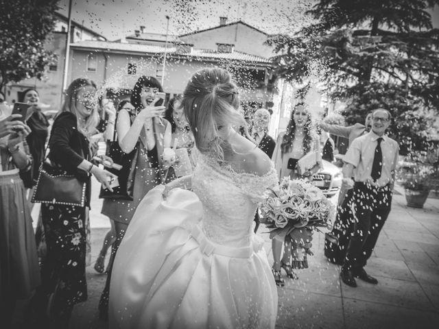 Il matrimonio di Filippo e Sara a Verona, Verona 1