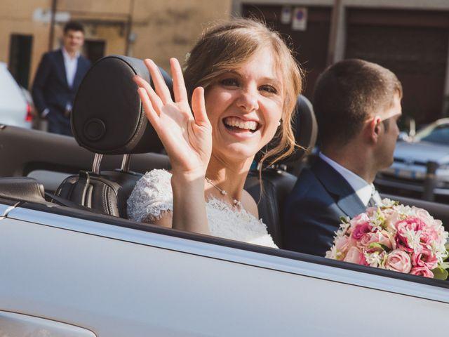 Il matrimonio di Filippo e Sara a Verona, Verona 68