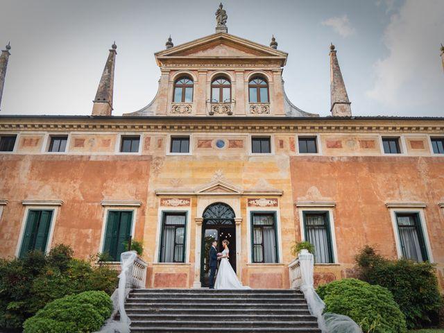Il matrimonio di Filippo e Sara a Verona, Verona 2