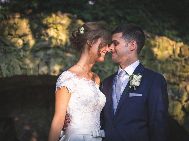 Il matrimonio di Filippo e Sara a Verona, Verona 72