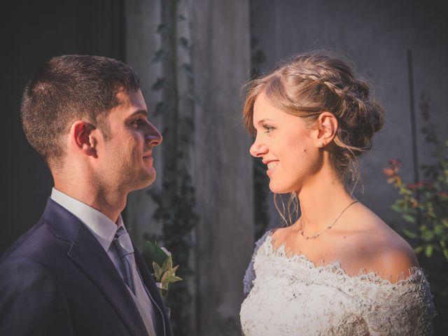 Il matrimonio di Filippo e Sara a Verona, Verona 73
