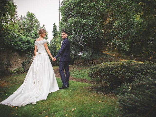Il matrimonio di Filippo e Sara a Verona, Verona 75