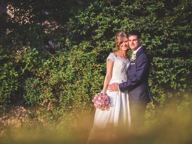 Il matrimonio di Filippo e Sara a Verona, Verona 76