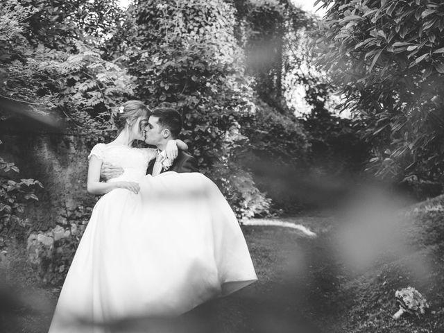Il matrimonio di Filippo e Sara a Verona, Verona 78