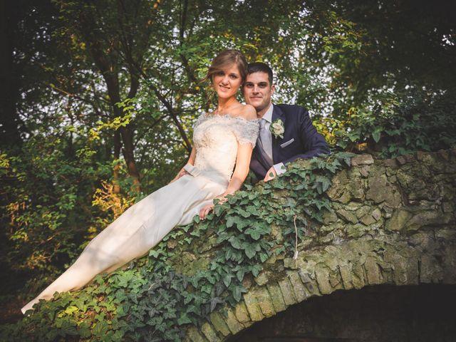 Il matrimonio di Filippo e Sara a Verona, Verona 80