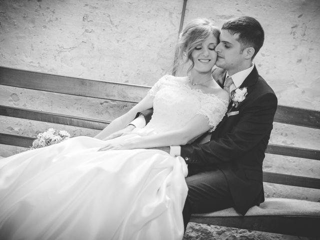 Il matrimonio di Filippo e Sara a Verona, Verona 83