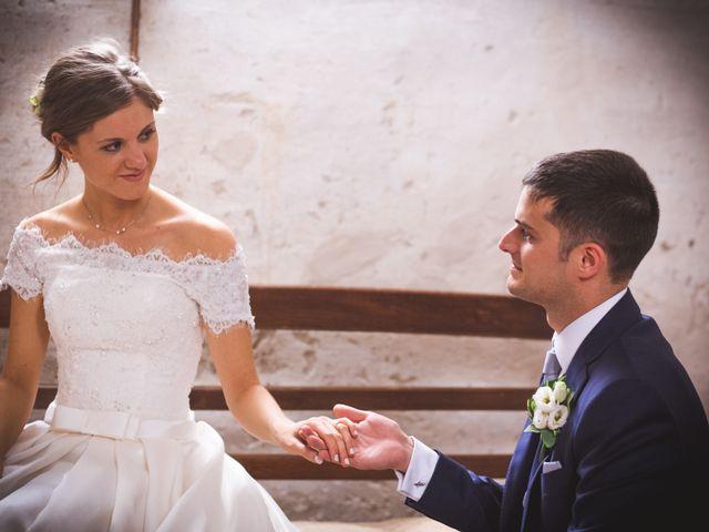 Il matrimonio di Filippo e Sara a Verona, Verona 84
