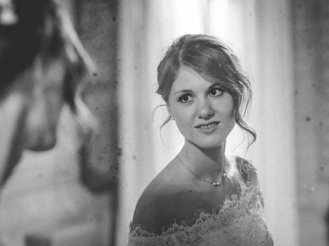 Il matrimonio di Filippo e Sara a Verona, Verona 86