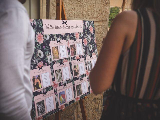Il matrimonio di Filippo e Sara a Verona, Verona 102