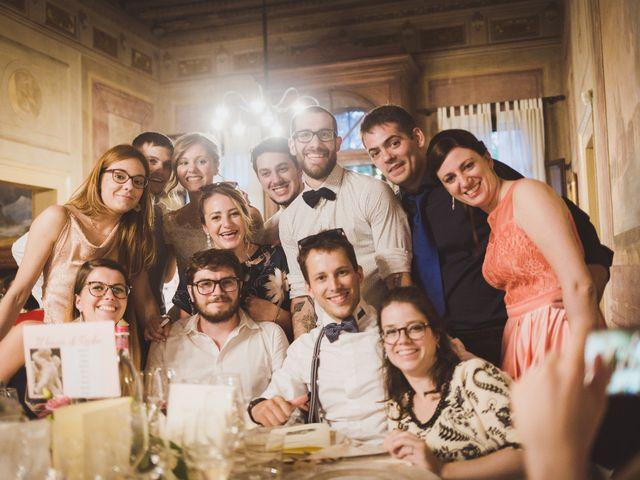 Il matrimonio di Filippo e Sara a Verona, Verona 111