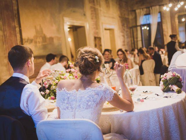 Il matrimonio di Filippo e Sara a Verona, Verona 112