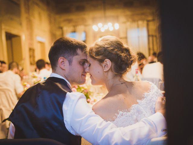 Il matrimonio di Filippo e Sara a Verona, Verona 113