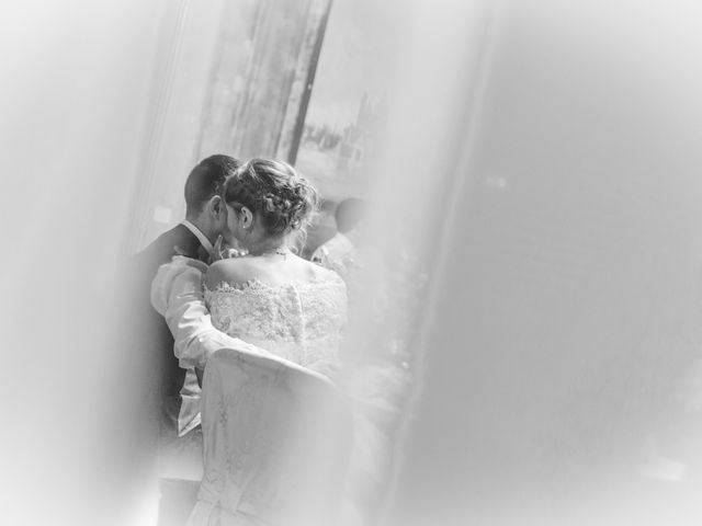 Il matrimonio di Filippo e Sara a Verona, Verona 114
