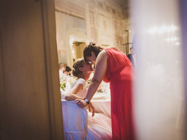 Il matrimonio di Filippo e Sara a Verona, Verona 119