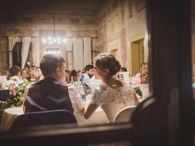 Il matrimonio di Filippo e Sara a Verona, Verona 120