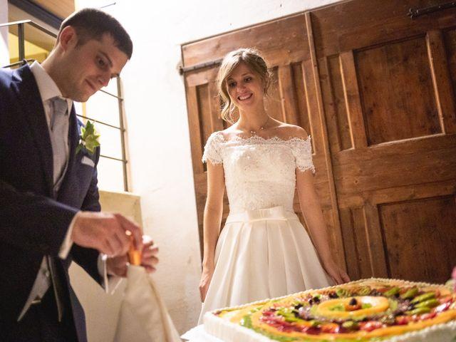 Il matrimonio di Filippo e Sara a Verona, Verona 124