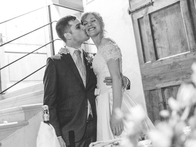 Il matrimonio di Filippo e Sara a Verona, Verona 125