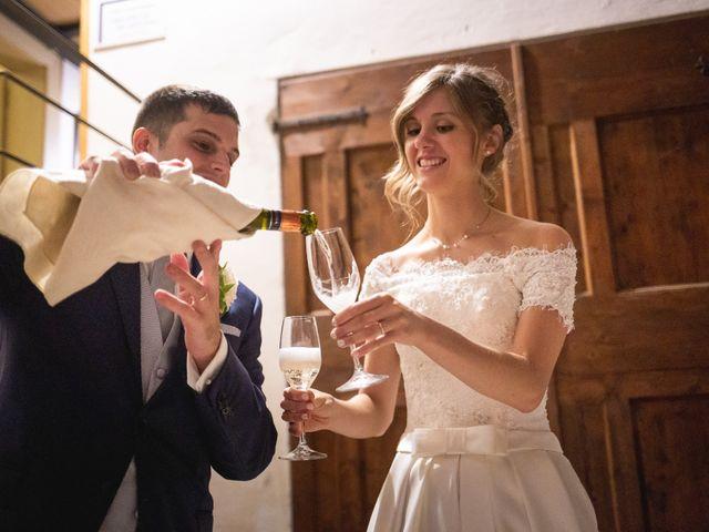 Il matrimonio di Filippo e Sara a Verona, Verona 126