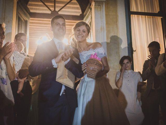 Il matrimonio di Filippo e Sara a Verona, Verona 133