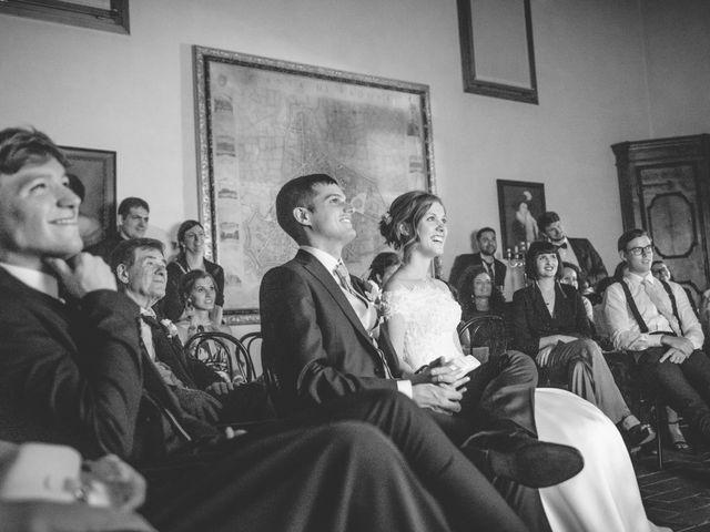 Il matrimonio di Filippo e Sara a Verona, Verona 142
