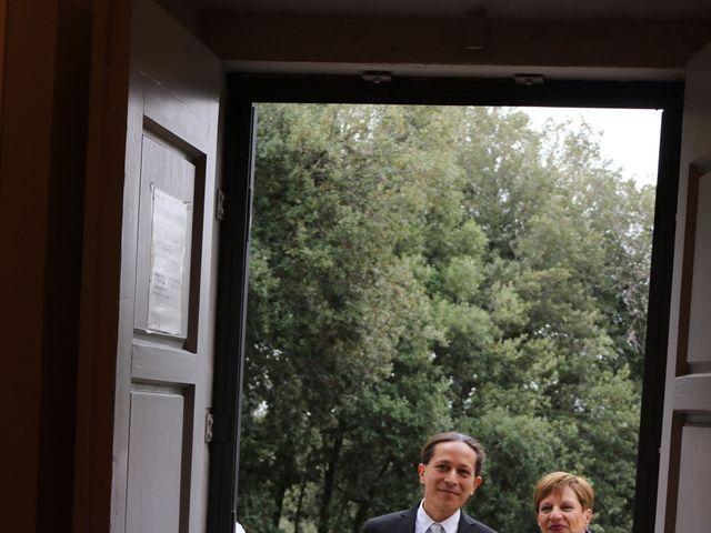 Il matrimonio di Francesca e Fabio a Casciana Terme, Pisa 3