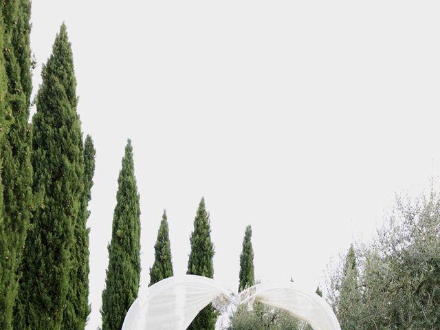 Il matrimonio di Francesca e Fabio a Casciana Terme, Pisa 1