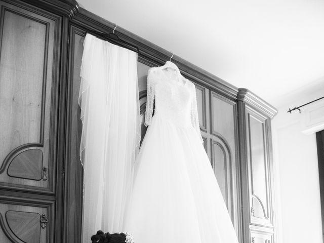 Il matrimonio di Davide e Caterina a Canzo, Como 10