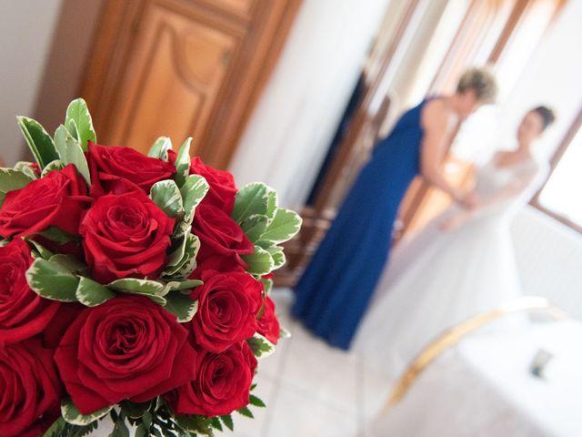 Il matrimonio di Davide e Caterina a Canzo, Como 12