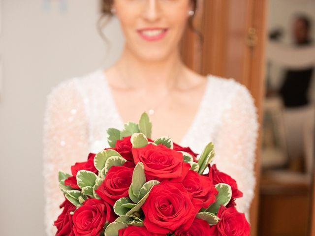Il matrimonio di Davide e Caterina a Canzo, Como 16
