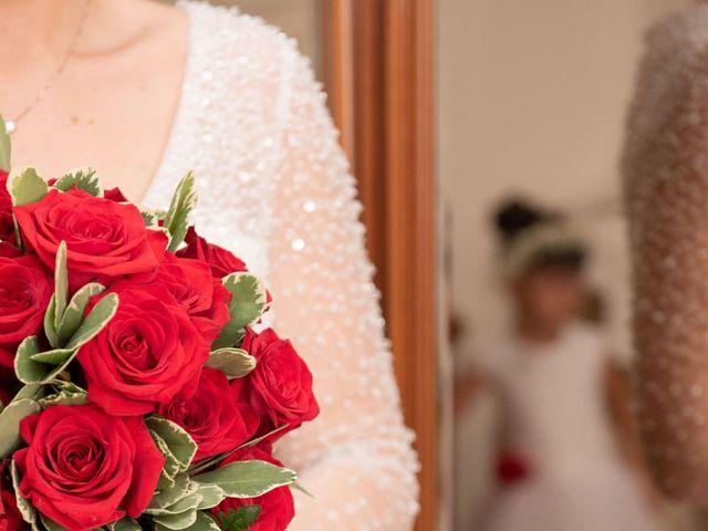 Il matrimonio di Davide e Caterina a Canzo, Como 17