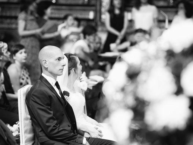 Il matrimonio di Davide e Caterina a Canzo, Como 22