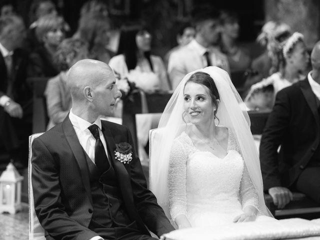 Il matrimonio di Davide e Caterina a Canzo, Como 23