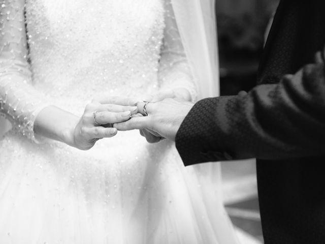 Il matrimonio di Davide e Caterina a Canzo, Como 25