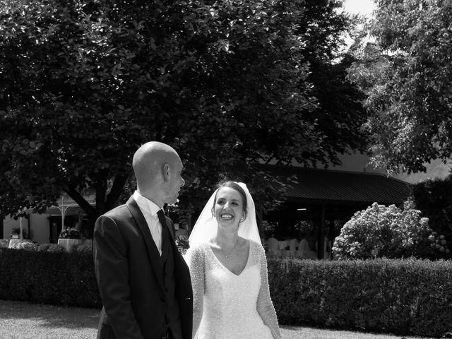 Il matrimonio di Davide e Caterina a Canzo, Como 33