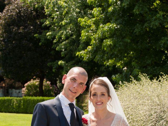 Il matrimonio di Davide e Caterina a Canzo, Como 34