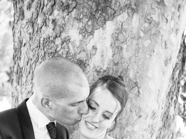 Il matrimonio di Davide e Caterina a Canzo, Como 37