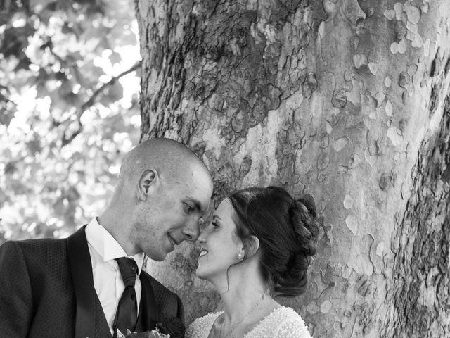 Il matrimonio di Davide e Caterina a Canzo, Como 38