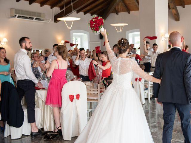 Il matrimonio di Davide e Caterina a Canzo, Como 51