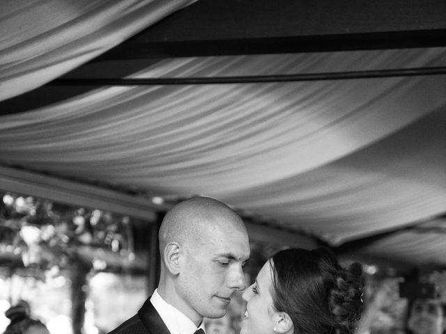 Il matrimonio di Davide e Caterina a Canzo, Como 53