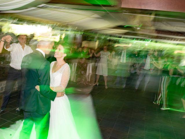 Il matrimonio di Davide e Caterina a Canzo, Como 54