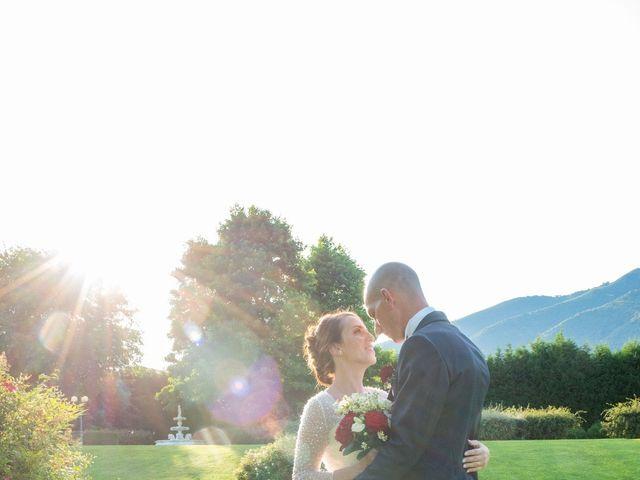 Il matrimonio di Davide e Caterina a Canzo, Como 65