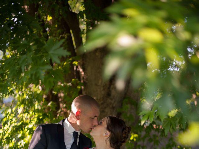 Il matrimonio di Davide e Caterina a Canzo, Como 75