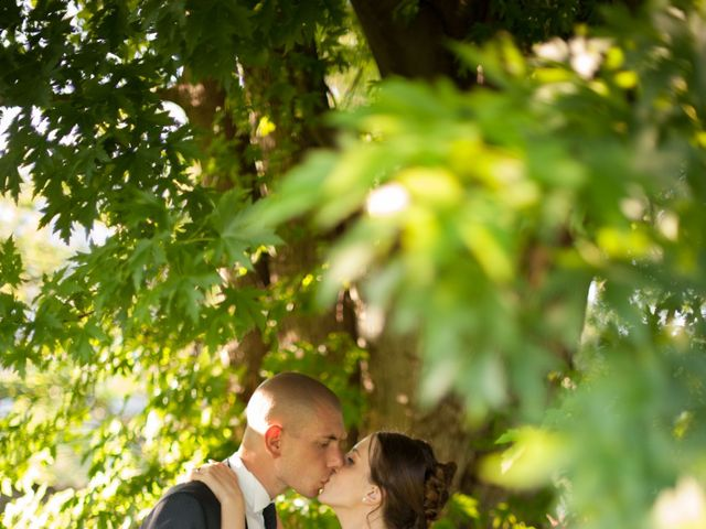 Il matrimonio di Davide e Caterina a Canzo, Como 76