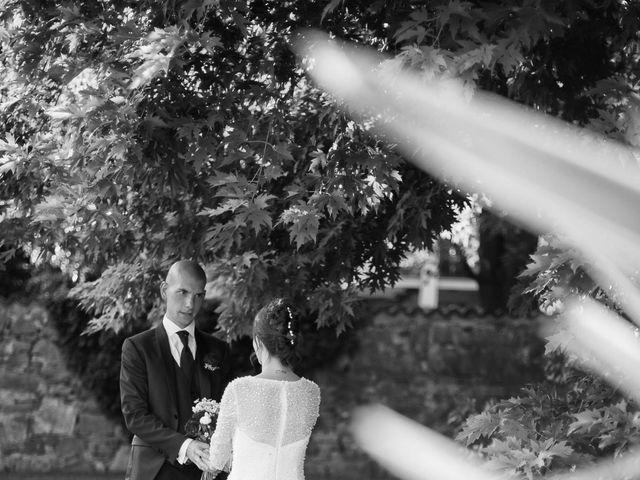 Il matrimonio di Davide e Caterina a Canzo, Como 77