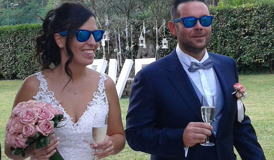 Il matrimonio di Luca e Elisa a Castellanza, Varese