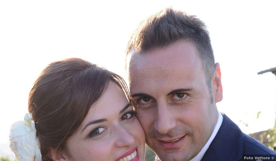 Il matrimonio di Marco e Federica a Alessandria, Alessandria