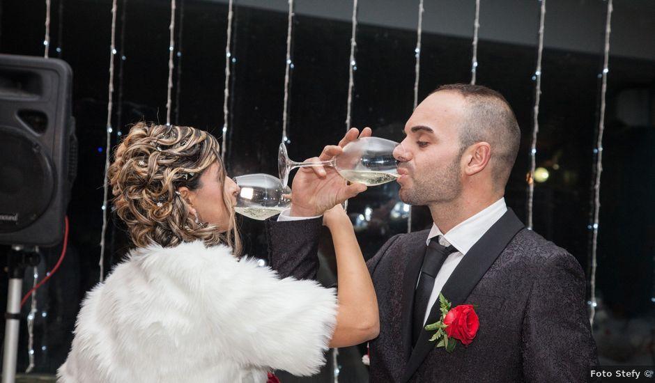 Il matrimonio di Fabio e Adriana a Selargius, Cagliari