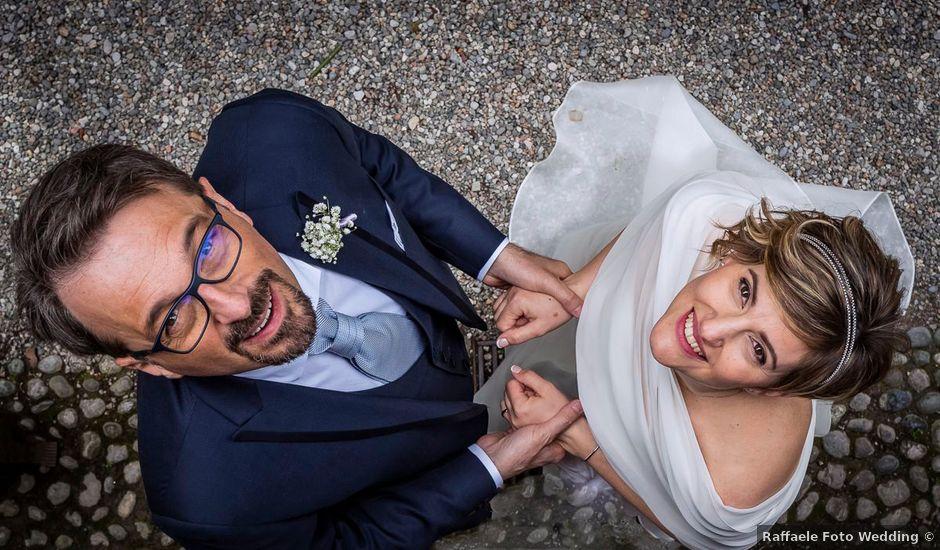 Il matrimonio di Massimiliano e Debora a Erba, Como